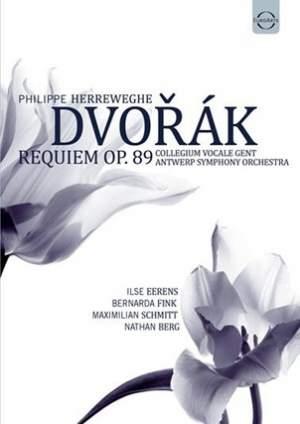 Dvorak: Requiem, Op. 89