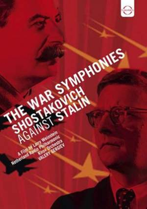 Shostakovich: The War Symphonies