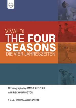 Vivaldi: The Four Seasons (Ballet)
