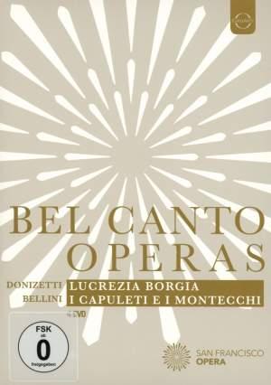 Bel Canto Operas