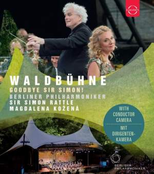 Waldbühne 2018 – Goodbye Sir Simon! Product Image