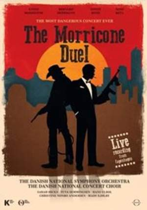 The Morricone Duel - Vinyl Edition