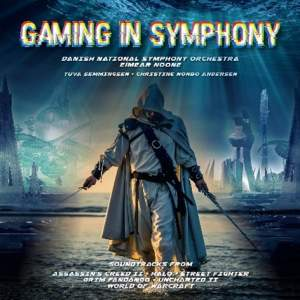 Gaming in Symphony - Vinyl Edition