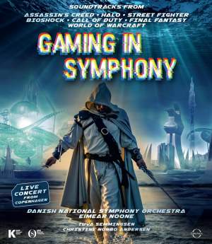 Gaming in Symphony