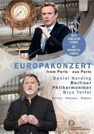 Europakonzert 2019 from Paris Product Image