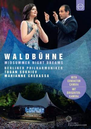 Waldbühne 2019 – Midsummer Night Dreams
