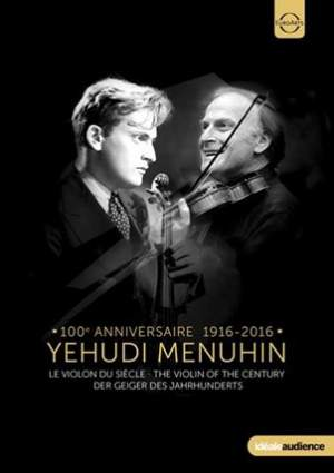 The Menuhin Century - The Violin of the Century
