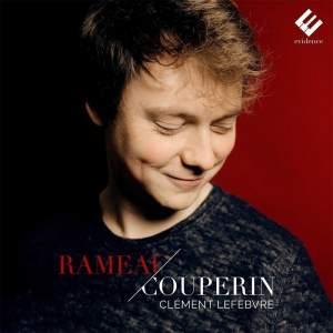 Rameau, Couperin Product Image