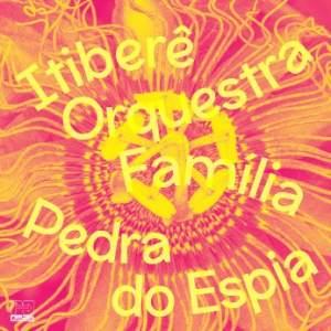 Pedra Do Espia - Vinyl Edition
