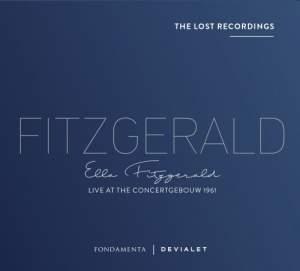 Ella Fitzgerald: Live at the Concertgebouw, 1961