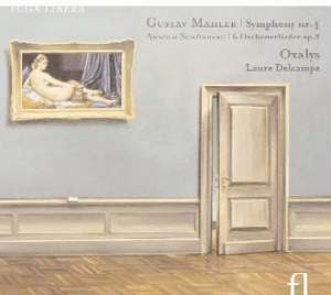 Mahler - Symphony No. 4