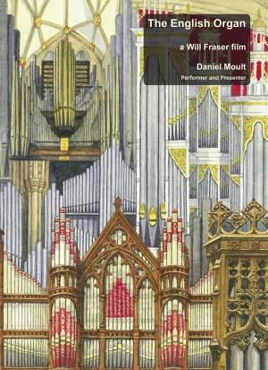 The English Organ Product Image