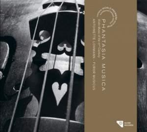 Phantasia Musica Product Image