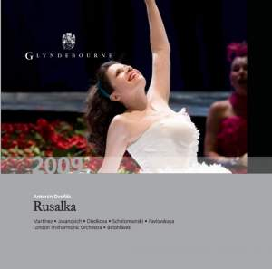 Dvorak: Rusalka, Op. 114 Product Image