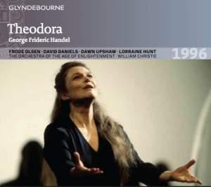 Handel: Theodora, HWV 68