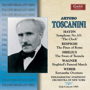 Toscanini: Gala Concert 1945