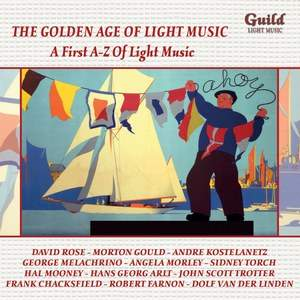GALM 69: 1st A-Z of Light Music