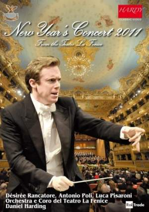 New Year`s Concert 2011 from the Teatro La Fenice