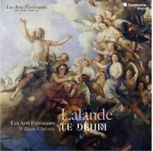 Lalande: Te Deum laudamus S32