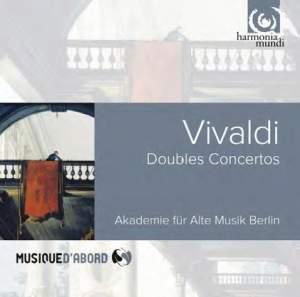 Vivaldi: Double Concertos & Concerti Grossi