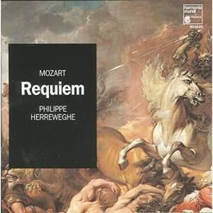 Mozart: Requiem in D minor, K626, etc.