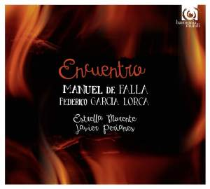 Falla & Lorca: Encuentro