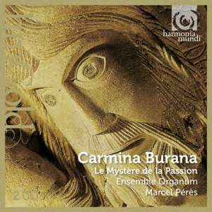 Carmina Burana - The Passion Play