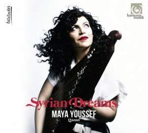 Syrian Dreams - Maya Youssef