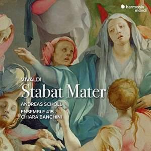 Vivaldi: Stabat Mater, RV621