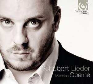 Schubert: The Complete Matthias Goerne Lieder Edition