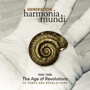 Generation harmonia mundi - 1. The Age of Revolutions
