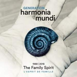 Generation harmonia mundi - 2. The Family Spirit