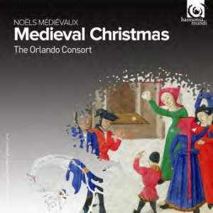 Medieval Christmas: The Orlando Consort