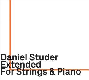 Extended For Strings & Piano Product Image