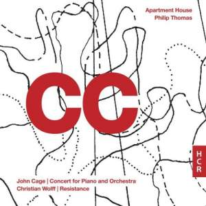 CC - John Cage & Christian Wolff