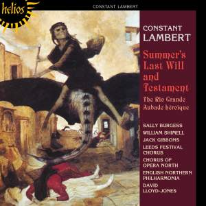 Lambert: Summer's Last Will and Testament
