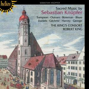 Knüpfer: Sacred Music