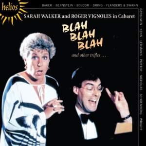 Blah blah blah and other trifles