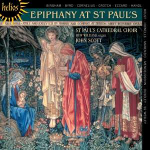 Epiphany at St Paul's Product Image