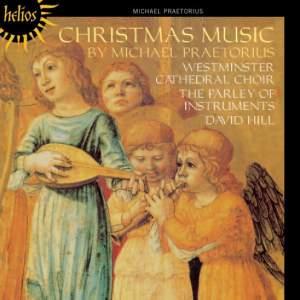 Michael Praetorius: Christmas Music