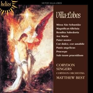 Villa-Lobos: Missa São Sebastião