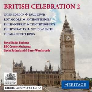British Celebration 2 Product Image