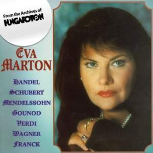 Christmas with Eva Marton