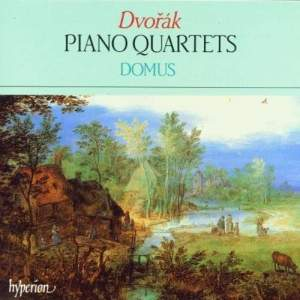 Dvorak: Piano Quartets