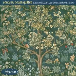 Quilter: Songs by Roger Quilter