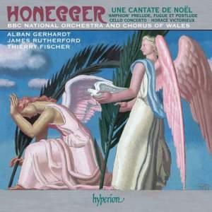 Honegger - Une Cantate de Noël