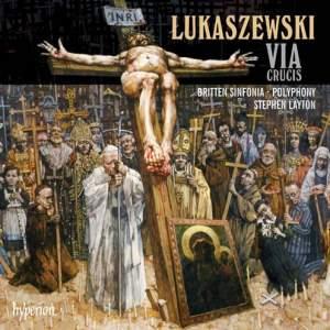 Łukaszewski, P: Via Crucis