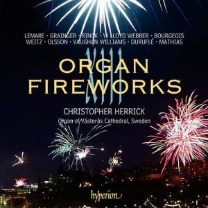 Organ Fireworks XIII