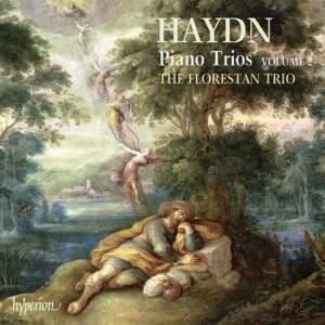 Haydn - Piano Trios Volume 2