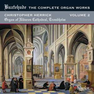 Buxtehude - Complete Organ Works Volume 2